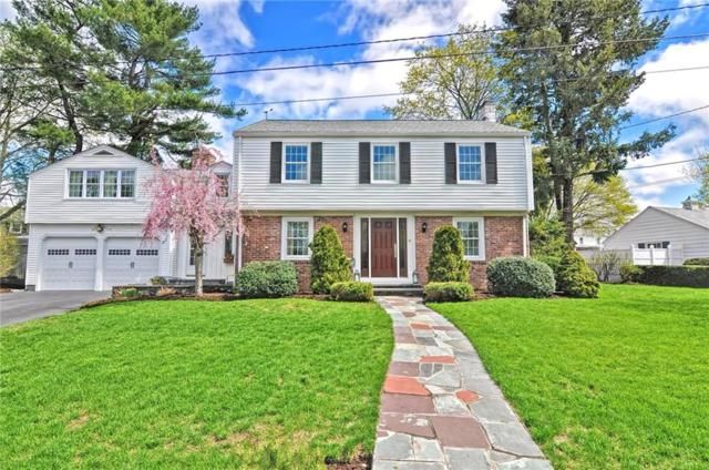 45 Mayfair Dr, East Providence, RI 02916 (MLS #1221093) :: revolv