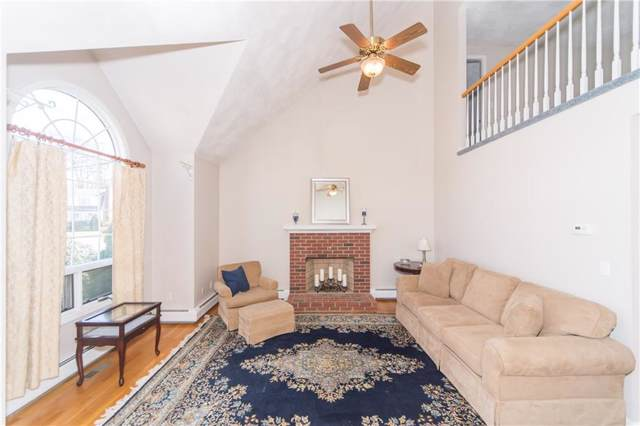 11 Parsonage Wy, Attleboro, MA 02703 (MLS #1221119) :: The Seyboth Team