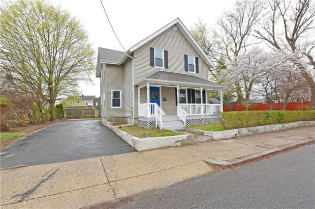 157 Turner Av, East Providence, RI 02915 (MLS #1221149) :: Westcott Properties