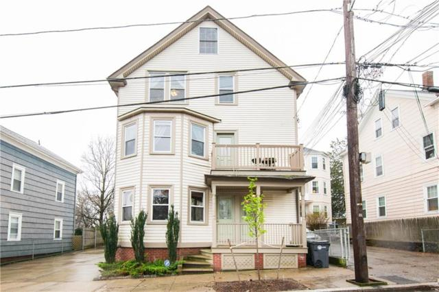331 Williams St, Unit#3 #3, East Side of Providence, RI 02906 (MLS #1221158) :: revolv
