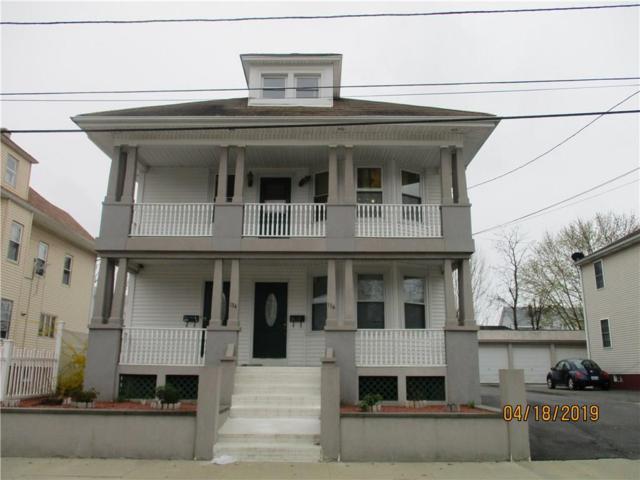 134 - 136 ROOSEVELT ST, Providence, RI 02909 (MLS #1221165) :: Welchman Real Estate Group | Keller Williams Luxury International Division
