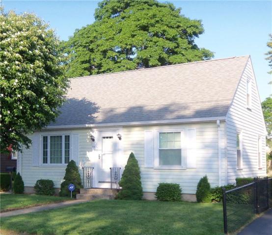 214 Daggett Av, Pawtucket, RI 02861 (MLS #1221214) :: Westcott Properties