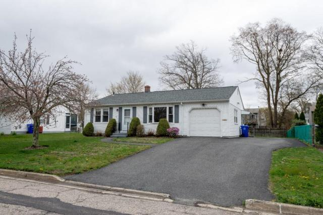 34 Woodcrest Dr S, East Providence, RI 02915 (MLS #1221225) :: Westcott Properties