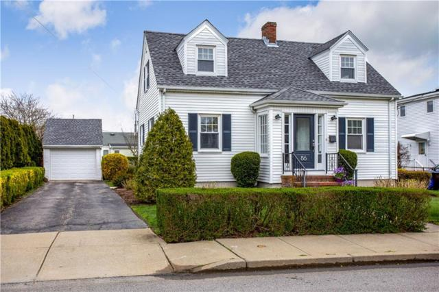 86 Eustis Av, Newport, RI 02840 (MLS #1221261) :: Welchman Real Estate Group | Keller Williams Luxury International Division