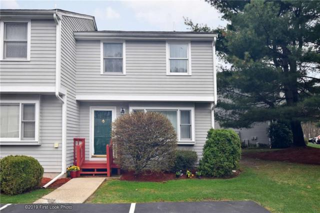154 Bear Hill Rd, Unit#1006 #1006, Cumberland, RI 02864 (MLS #1221277) :: The Seyboth Team