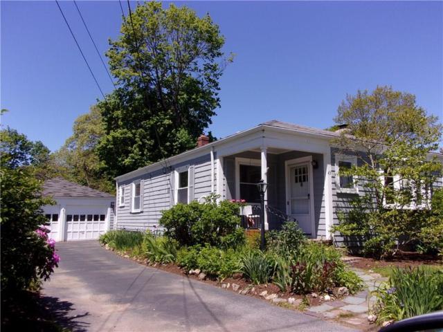 43 Richmond Av, Barrington, RI 02806 (MLS #1221291) :: The Seyboth Team