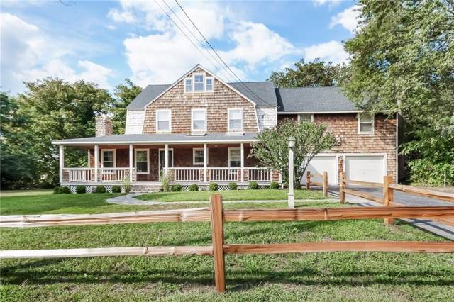166 Longfellow Rd, Jamestown, RI 02835 (MLS #1221298) :: Welchman Real Estate Group | Keller Williams Luxury International Division