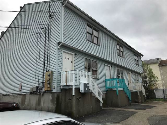 738 - 742 Pine St, Central Falls, RI 02863 (MLS #1221304) :: The Seyboth Team