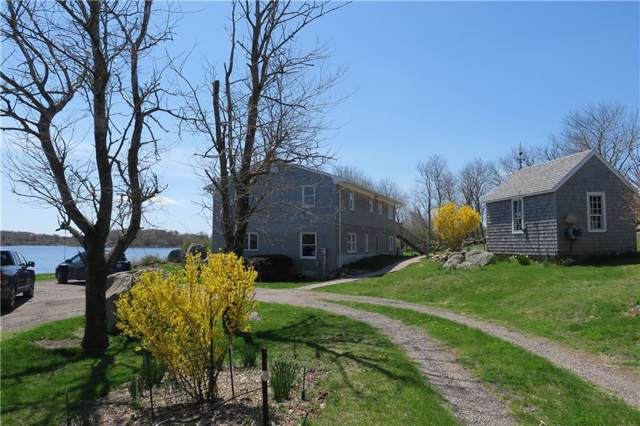 1037 Sands Pond Lane, Block Island, RI 02807 (MLS #1221460) :: Albert Realtors