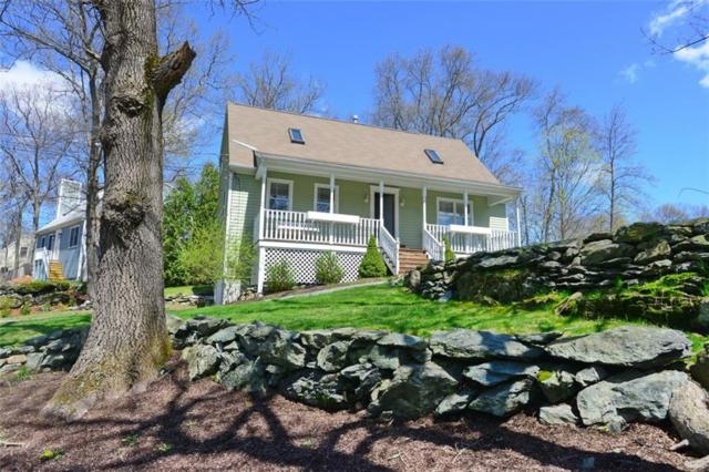 251 Old River Rd, Lincoln, RI 02865 (MLS #1221521) :: Onshore Realtors