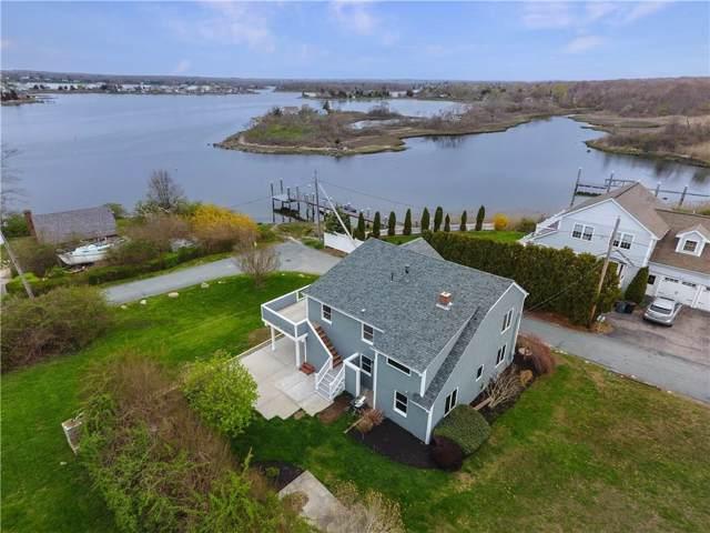 16 Robertson Rd, Narragansett, RI 02882 (MLS #1221559) :: Westcott Properties