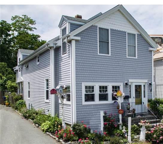 71 Roseneath Avenue, Newport, RI 02840 (MLS #1221586) :: Onshore Realtors