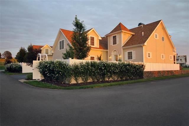 54 Wimbledon Cir, Portsmouth, RI 02871 (MLS #1221632) :: The Martone Group