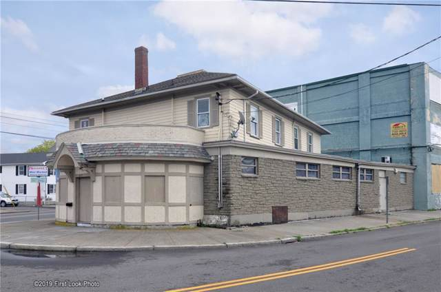 617 Prospect St, Pawtucket, RI 02860 (MLS #1221731) :: The Martone Group