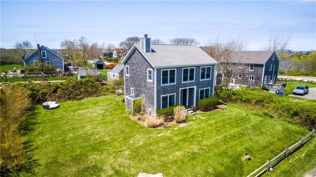 1257 High St, Block Island, RI 02807 (MLS #1221742) :: The Seyboth Team