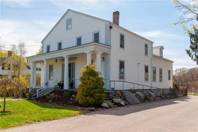 40 Elam Street, North Kingstown, RI 02852 (MLS #1221795) :: RE/MAX Town & Country