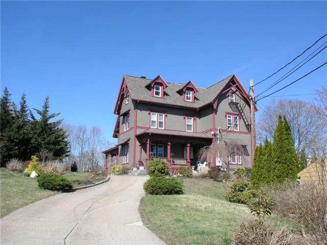 1192 Broad St, Central Falls, RI 02863 (MLS #1221799) :: The Martone Group