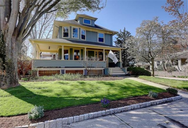 72 Bluff Av, Cranston, RI 02905 (MLS #1221824) :: Welchman Real Estate Group | Keller Williams Luxury International Division