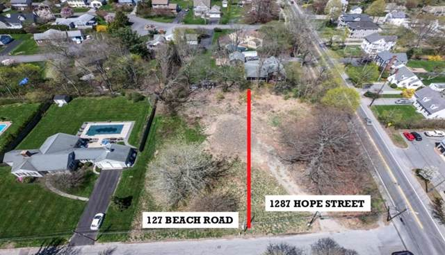 127 Beach Road, Bristol, RI 02809 (MLS #1221889) :: The Martone Group