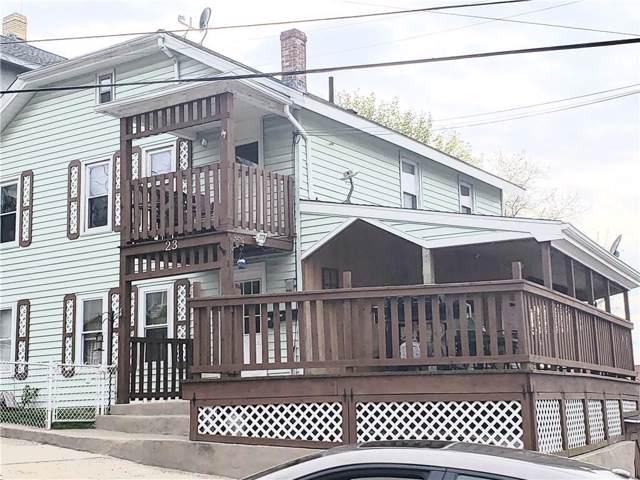 23 Cottage St, Woonsocket, RI 02895 (MLS #1221893) :: The Seyboth Team