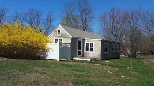 0 Ridge Rd, Portsmouth, RI 02871 (MLS #1221896) :: Westcott Properties