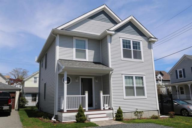 14 Princeton St, Newport, RI 02840 (MLS #1221938) :: The Seyboth Team