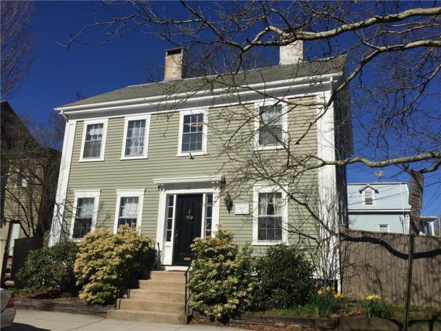 49 Farewell St, Newport, RI 02840 (MLS #1222032) :: Welchman Real Estate Group   Keller Williams Luxury International Division