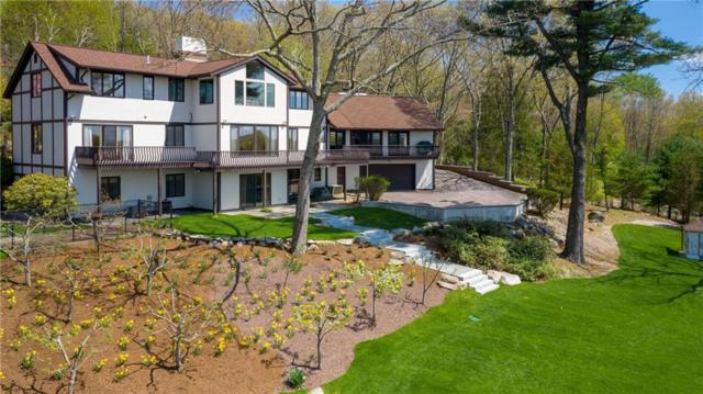26 Hi View Dr, Scituate, RI 02831 (MLS #1222033) :: The Seyboth Team