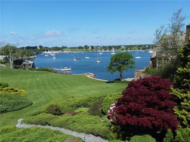111 Harrison Avenue D5, Newport, RI 02840 (MLS #1222122) :: RE/MAX Town & Country