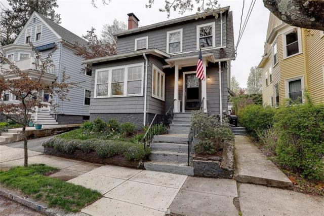 18 Kingston Av, East Side of Providence, RI 02906 (MLS #1222137) :: The Martone Group