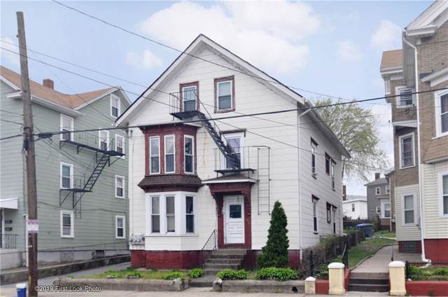 819 Main St, Pawtucket, RI 02860 (MLS #1222185) :: Welchman Real Estate Group | Keller Williams Luxury International Division
