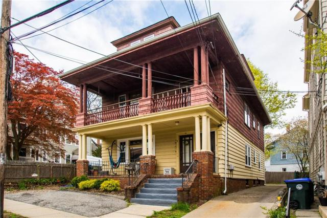 82 Eleventh St, Unit#3 #3, East Side of Providence, RI 02906 (MLS #1222272) :: Welchman Real Estate Group | Keller Williams Luxury International Division