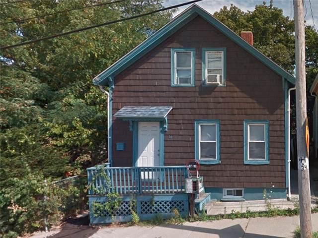 51 Fillmore St, Providence, RI 02908 (MLS #1222277) :: The Seyboth Team