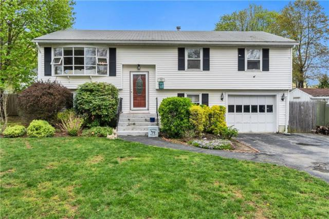 30 Prospect St, Barrington, RI 02806 (MLS #1222286) :: Albert Realtors