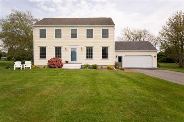 131 Sweet Farm Rd, Portsmouth, RI 02871 (MLS #1222424) :: Welchman Real Estate Group | Keller Williams Luxury International Division