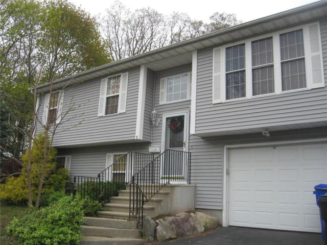 1 Hill St, North Providence, RI 02911 (MLS #1222453) :: Welchman Real Estate Group | Keller Williams Luxury International Division
