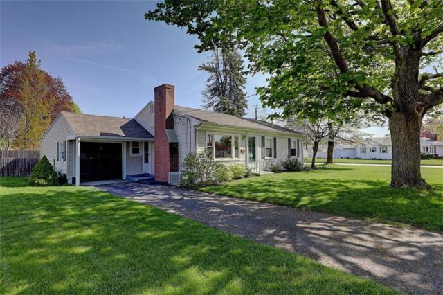 26 Larchwood Dr, East Providence, RI 02916 (MLS #1222519) :: Westcott Properties