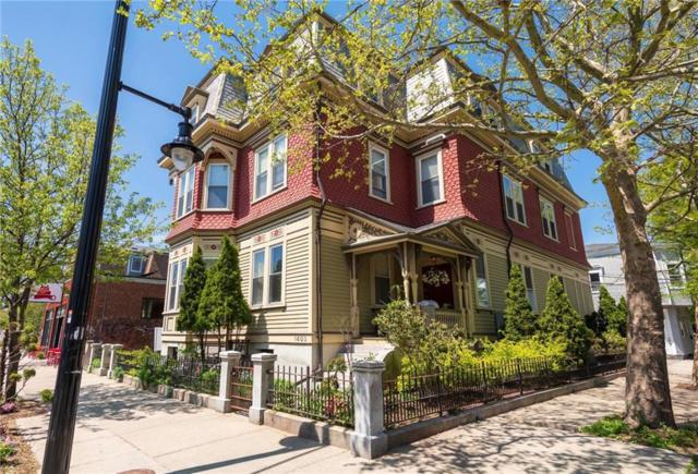 1403 Westminster St, Unit#A A, Providence, RI 02909 (MLS #1222589) :: Welchman Real Estate Group | Keller Williams Luxury International Division