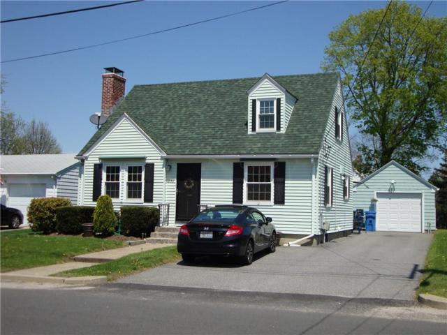 339 Aqueduct Rd, Cranston, RI 02910 (MLS #1222590) :: Welchman Real Estate Group   Keller Williams Luxury International Division