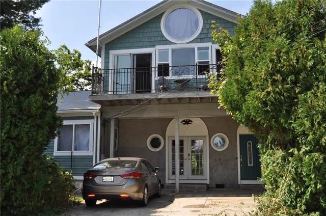 55 Hale Av, Warwick, RI 02818 (MLS #1222603) :: Westcott Properties