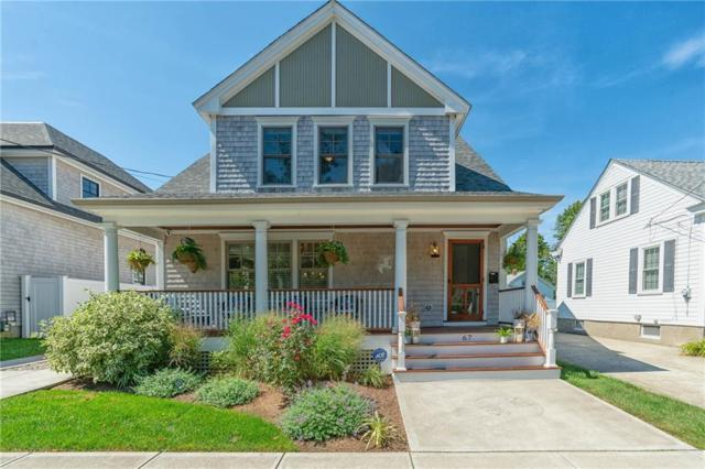 67 Caswell St, Narragansett, RI 02882 (MLS #1222637) :: Welchman Real Estate Group | Keller Williams Luxury International Division