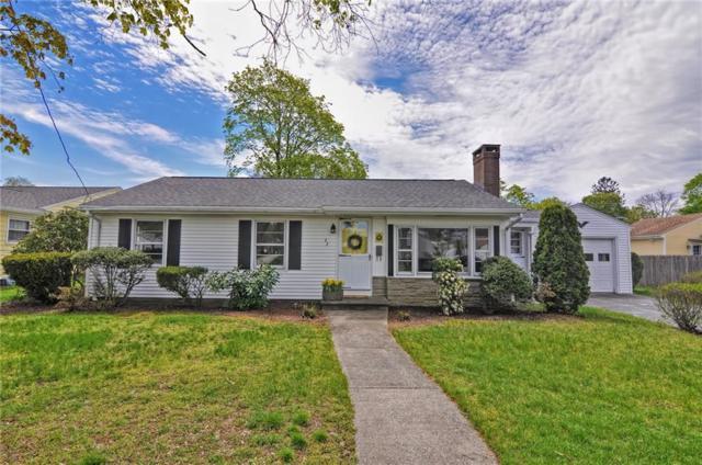 43 Larchwood Dr, East Providence, RI 02916 (MLS #1222735) :: Westcott Properties