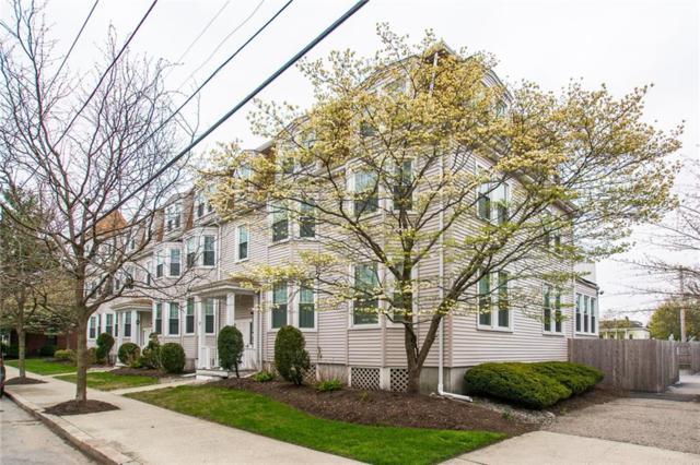 8 Slocum St, Unit#21 #21, Providence, RI 02909 (MLS #1222768) :: Welchman Real Estate Group | Keller Williams Luxury International Division