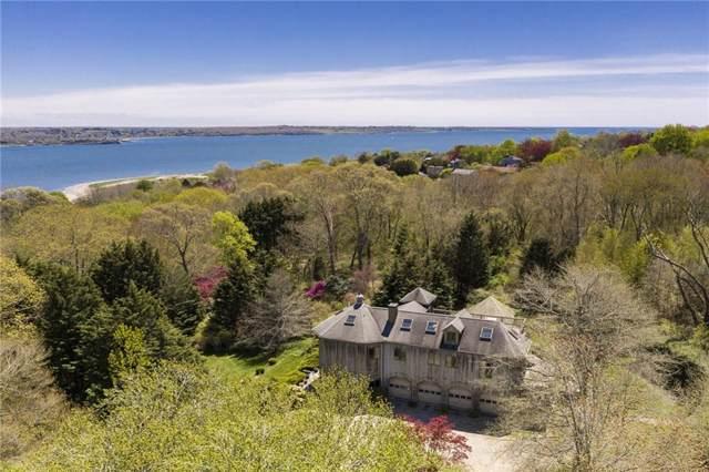 272 Glen Farm Rd, Portsmouth, RI 02871 (MLS #1222791) :: Welchman Real Estate Group | Keller Williams Luxury International Division