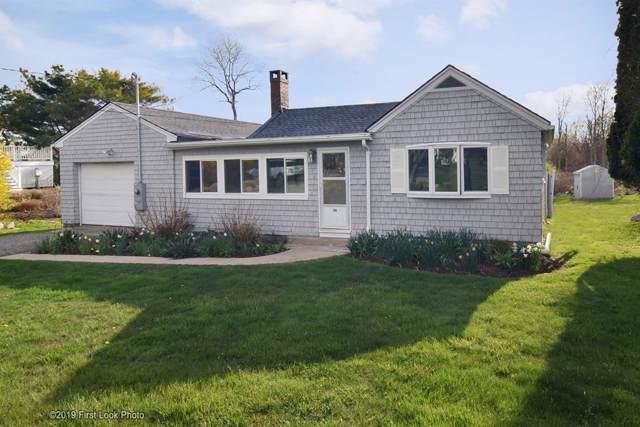 391 Carpenter Drive, South Kingstown, RI 02879 (MLS #1222809) :: Westcott Properties
