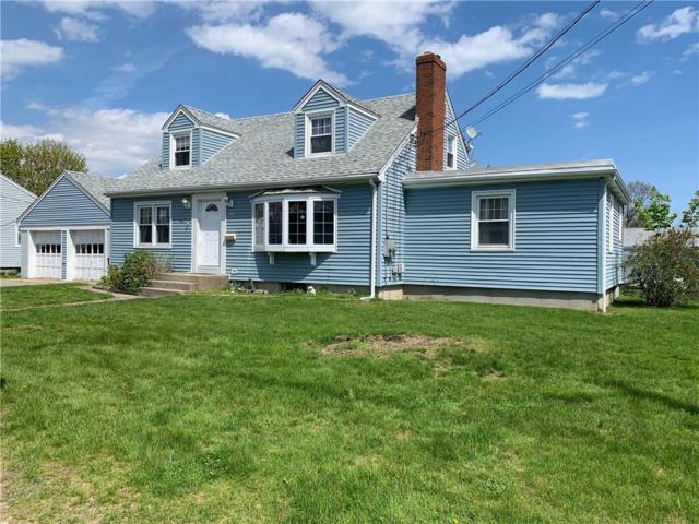 143 Ridgewood Rd, Middletown, RI 02842 (MLS #1222810) :: Welchman Real Estate Group | Keller Williams Luxury International Division