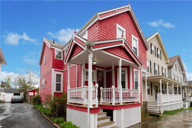 39 Hammond St, Newport, RI 02840 (MLS #1222821) :: Welchman Real Estate Group | Keller Williams Luxury International Division