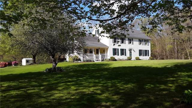 177 Twin River Road, Lincoln, RI 02865 (MLS #1222846) :: Welchman Real Estate Group