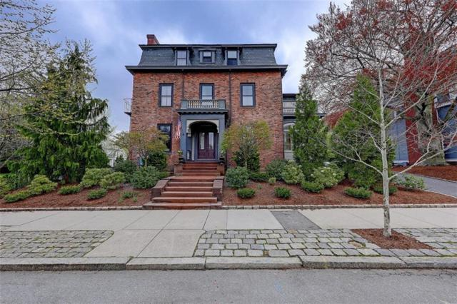 247 Wayland Av, East Side of Providence, RI 02906 (MLS #1222858) :: The Martone Group