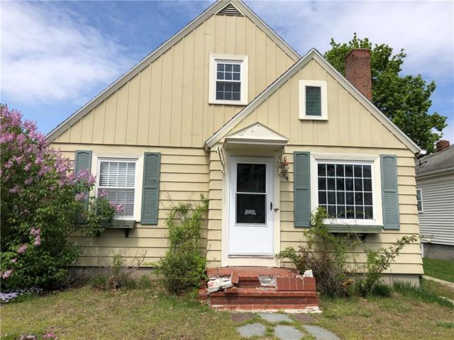 64 Holburn Av, Cranston, RI 02910 (MLS #1223012) :: Welchman Real Estate Group | Keller Williams Luxury International Division
